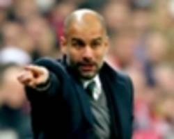 Rummenigge marvels at 'genius' Guardiola