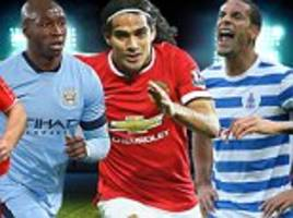 Angel di Maria, Mario Balotelli and Radamel Falcao have struggled to make an impact for their new clubs...but who is the worst signing of the season?