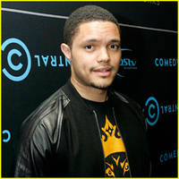 Comedy Central Defends Trevor Noah Amid Tweet Controversy
